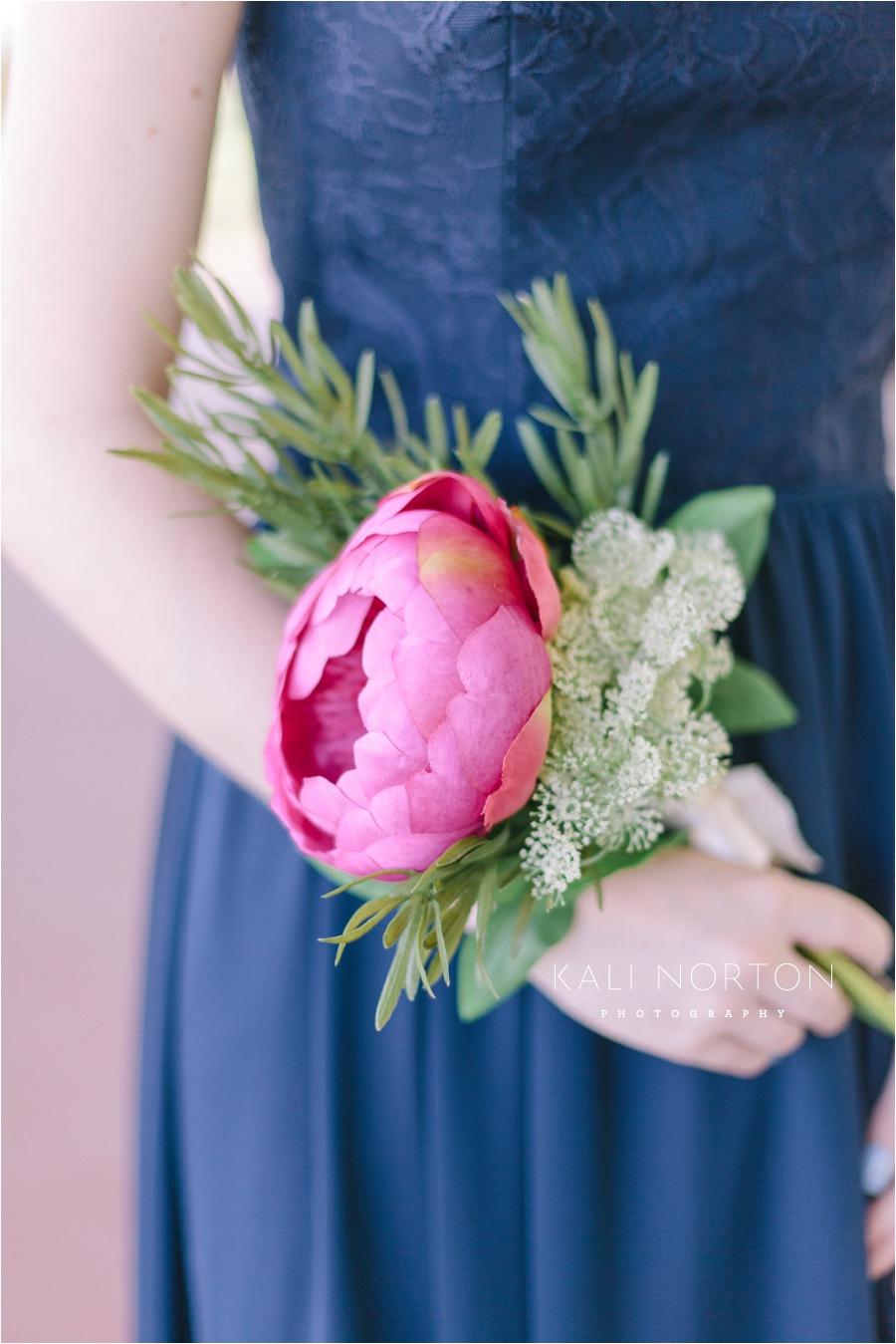 Something Borrowed Blooms