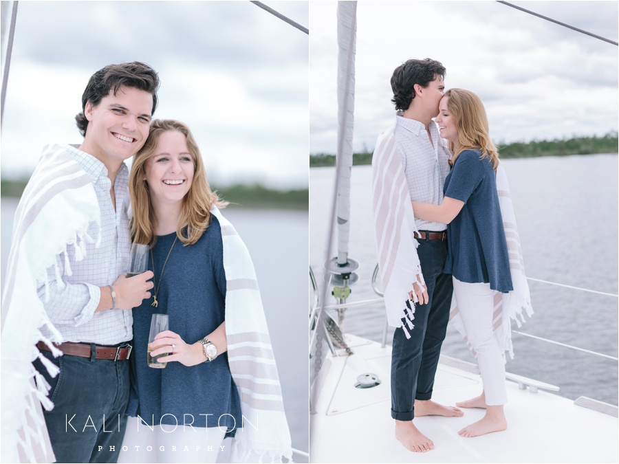 Annie + Reice Engagements