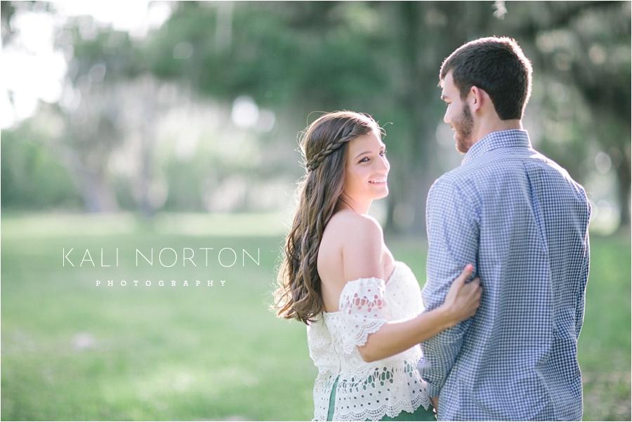 Emily + Trent Engagements