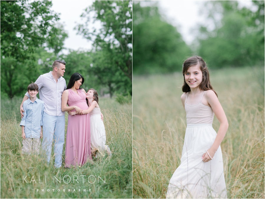 Noah + Jess Maternity