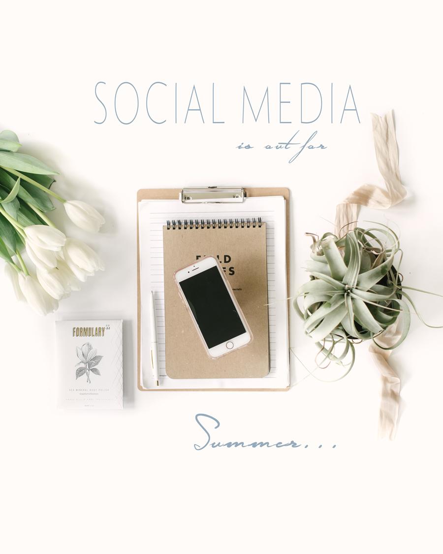 SocialMediaBreak