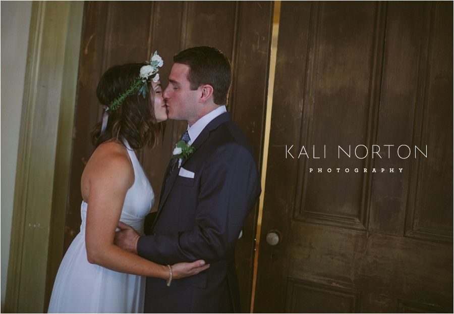 Heather + Ryan Vial Wedding