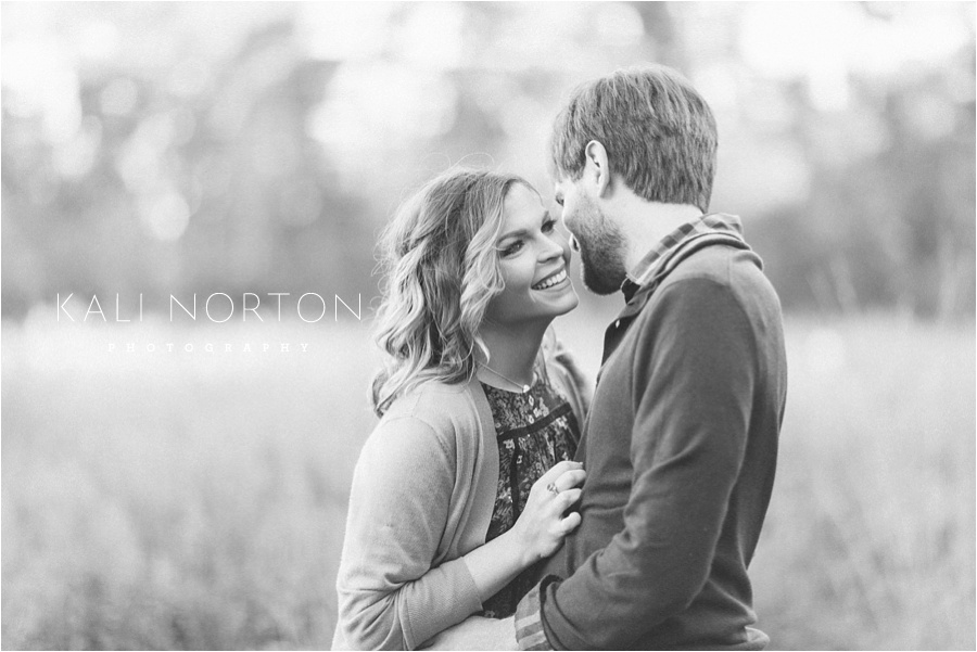 Liz + Brad Engagement Session