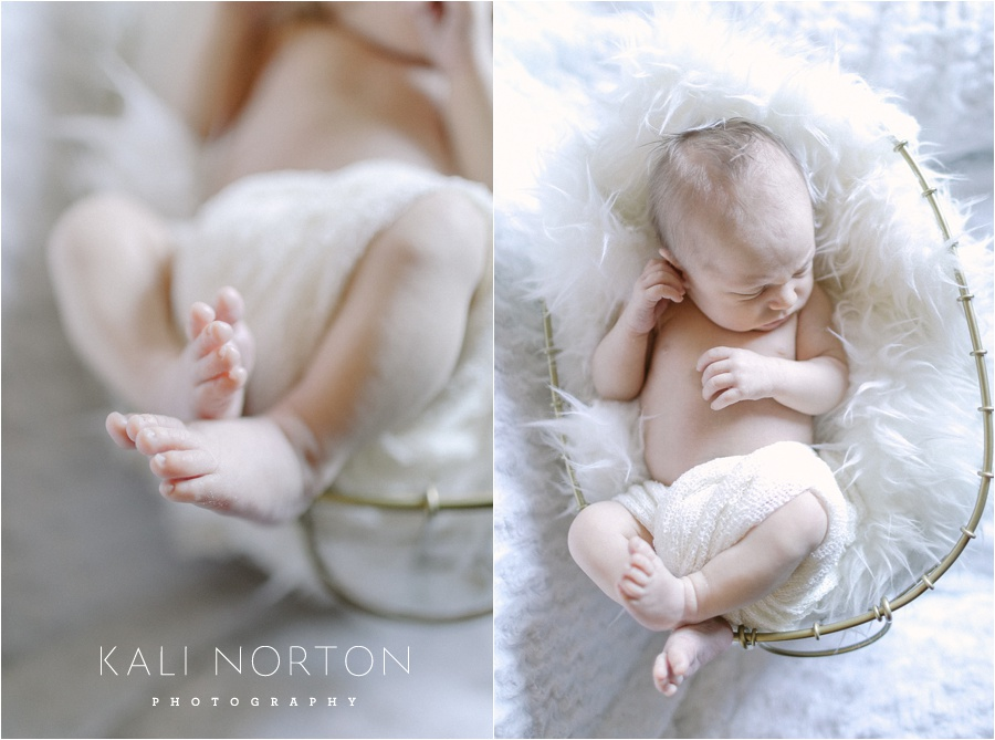 Keane Latham Newborn