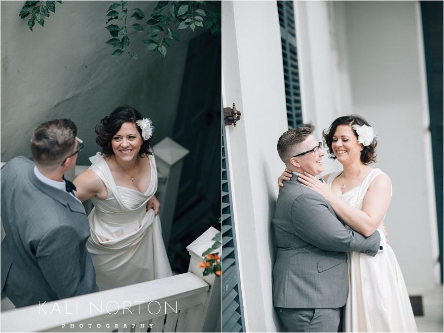 Rachel + Marlo Wedding