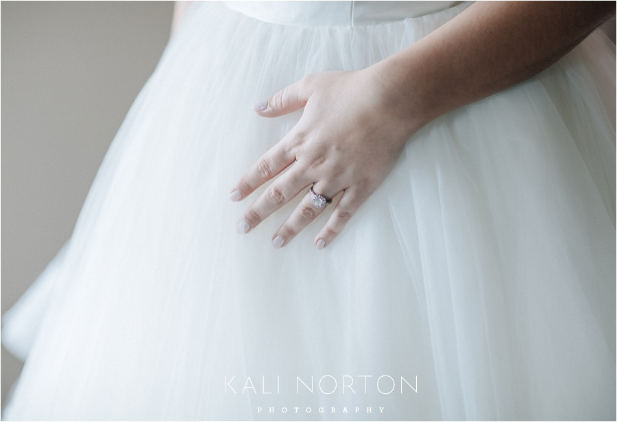 Krystal + Nick Wedding
