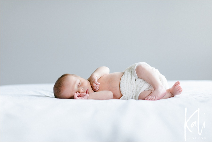 Newborn Photography: New Orleans Newborn Photographer