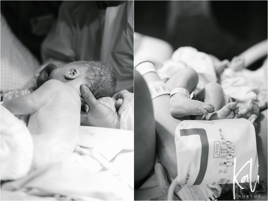 Birth Photography: New Orleans Birth Photographer