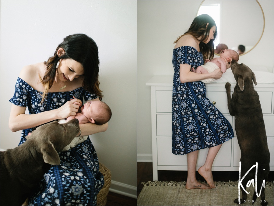 Baton Rouge Motherhood Photographer