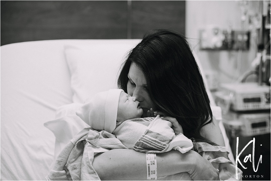 Baton Rouge Birth Photographer
