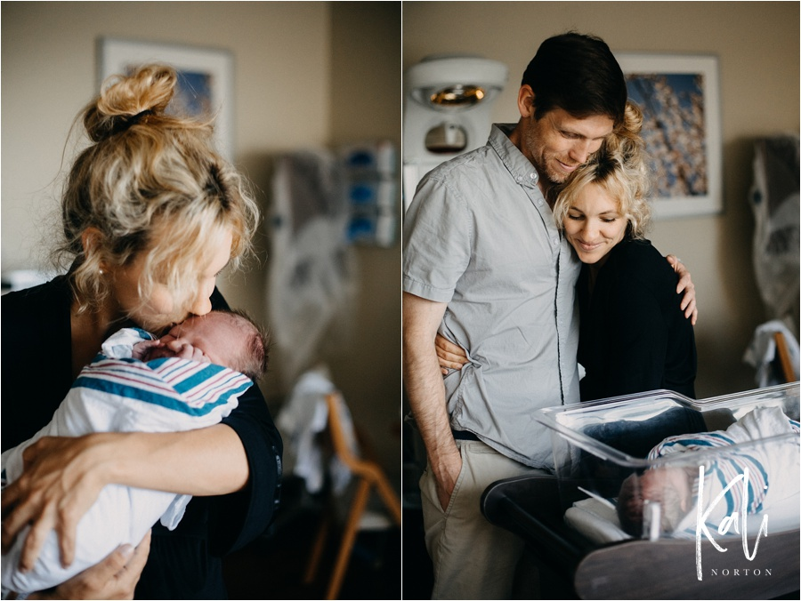 New Orleans Birth Photographer