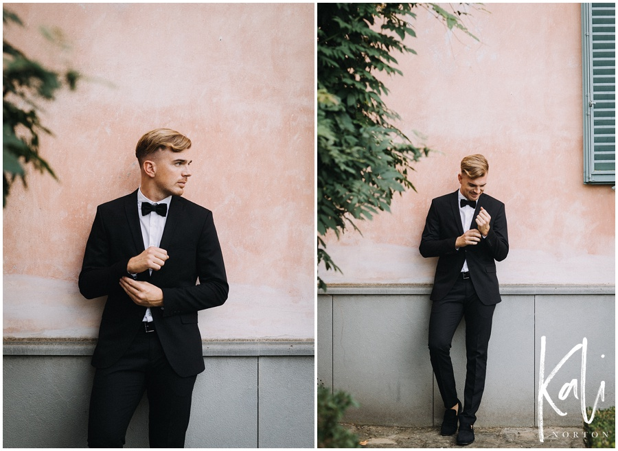 Best Elopement Photographer