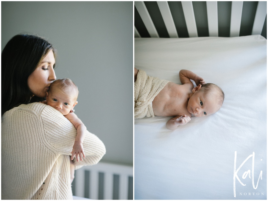 Mandeville Motherhood Photographer