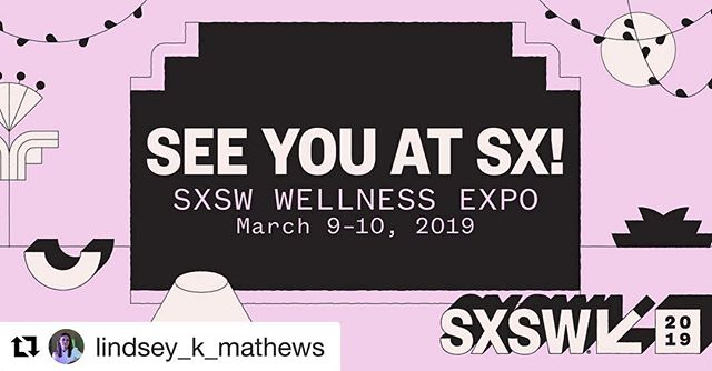 ⚡️Mark your calendars ⚡️ Saturday, March 9th at 11:30am Join @lindsey_k_mathews for a BIRTHFIT Fitness Flow! This session is designed specially for those TTC, pregnant, or less than 6 months postpartum, but all humans are welcome. 💋 📸: @lindsey_k_mathews #birthfit #sxsw #atx #wellness #onmyqueenshit