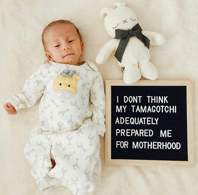 BUT REALLY... . . . 📷: @gugu_guru  #motherhoodtransition #birthfit #newmom #newdad #newbaby #connection #pregnant #healthymom