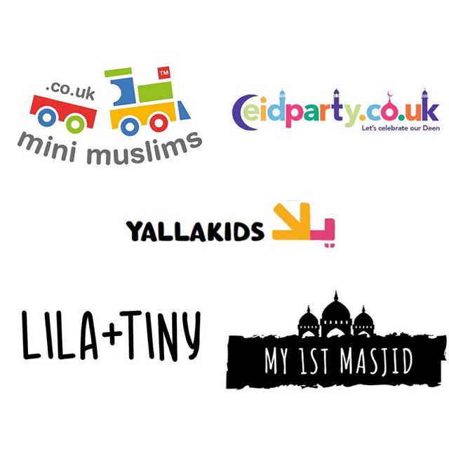 G✨I✨V✨E✨A✨W✨A✨Y  In celebration of Ramadan coming up we've partnered with some AMAZING brands for a special giveaway (swipe left to view)! . 🌍 Open internationally . To win simply:  1.Follow @yallakids @eidparty.co.uk @minimuslims.co.uk @lilaandtiny @my1stmasjid  2. Tag 3 (real) friends - you can comment more than once  3. Like this post  4. Repost and tag the brands for extra brownie points  WINNER GETS: ♡ £35 gift voucher from @eidparty.co.uk ♡ 30 Days of Ramadan Puzzles and Colouring Book ♡ YallaLearn Arabic Pack (Write and Wipe L1 and L2 and Arabic Puzzles ♡ Islamic play gym (blue or pink) ♡ White Moon Tapestry ♡ Smile it's sunnah banner ♡ Write & wipe animal book ♡Kaleidoscope Kit ♡ Bedtime Checklist bedding  This giveaway collaboration is only available online. Make sure you comment on the @yallakids giveaway post in order to participate. This is not an Instagram ad. All parcipiants should be 18+ 🎉The lucky winner will be announced on Wednesday 8th May!