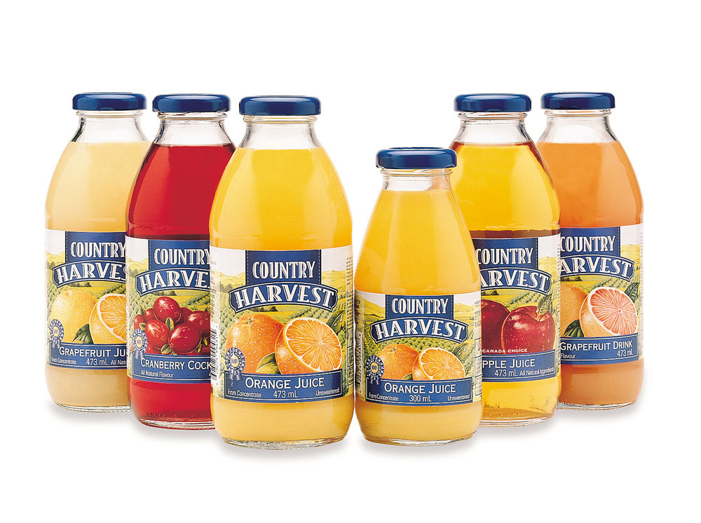 Country Harvest Juice