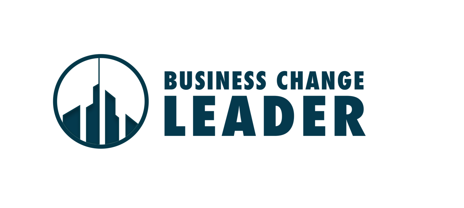 Business Change Leader
