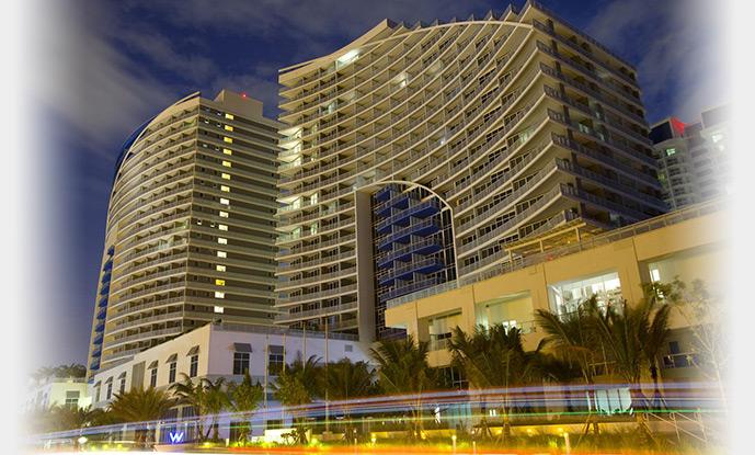 All Aboard Florida/OB, Miami