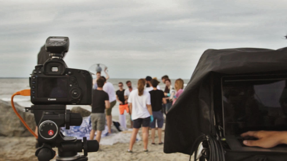 Onset Compositing