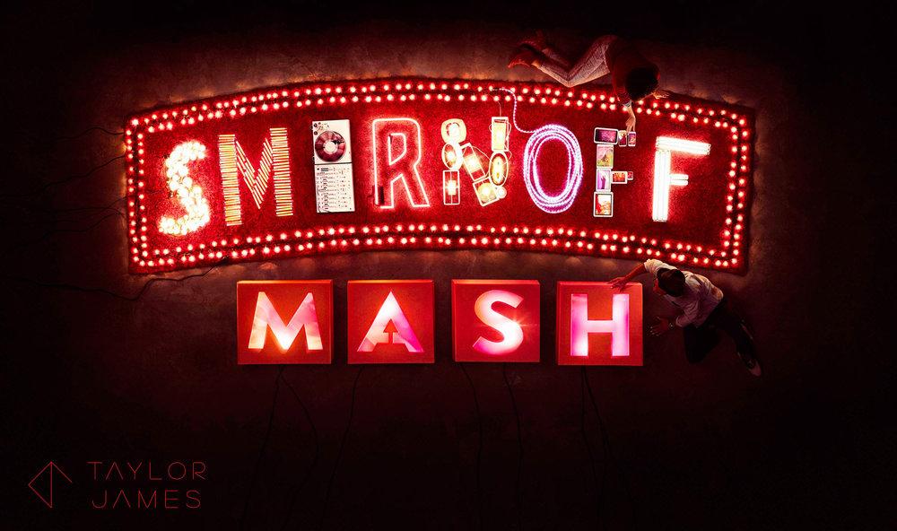 Mash Billboard