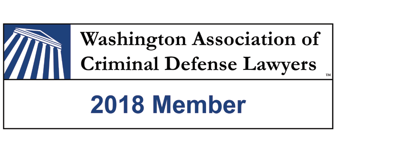 washington association of criminal defense lawyers member
