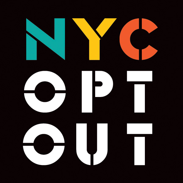 How To Opt Out — NYC OPT OUT