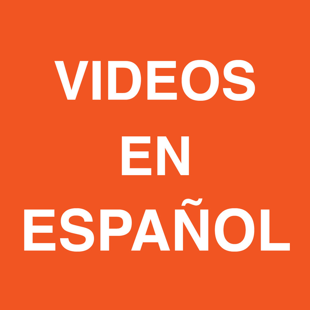videos with spanish subtitles, +/or spanish speakers