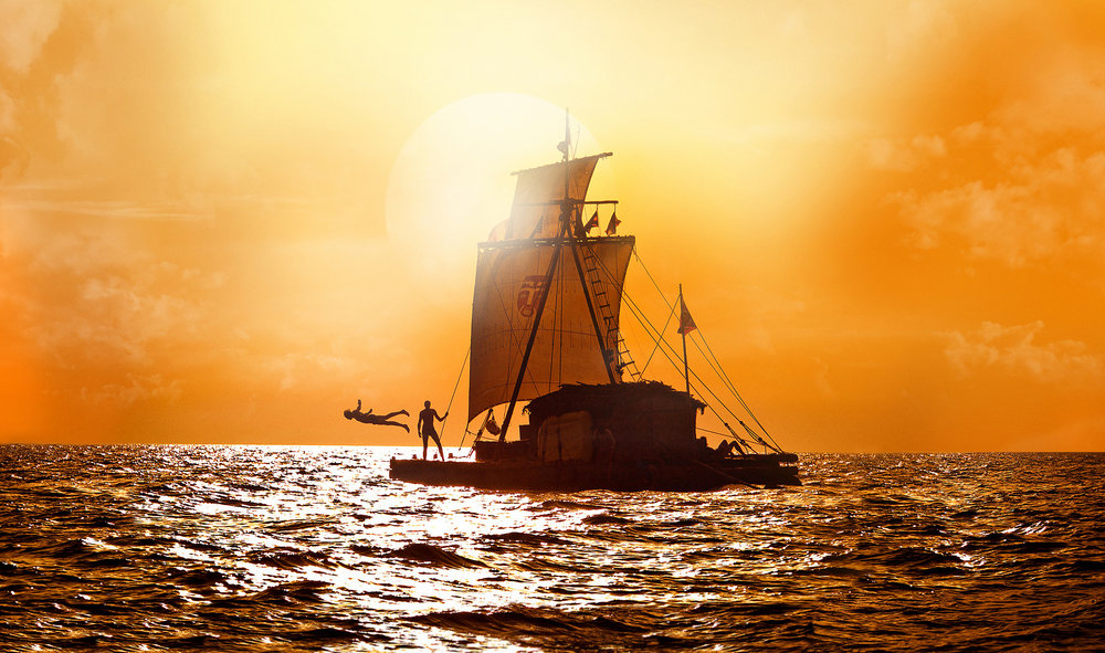 kontiki_raft_in_sunset.jpeg