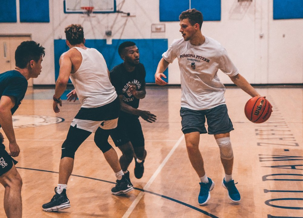 Join an Activity - Discover pickup games, open gyms, and other local sports activities to join on-demand.