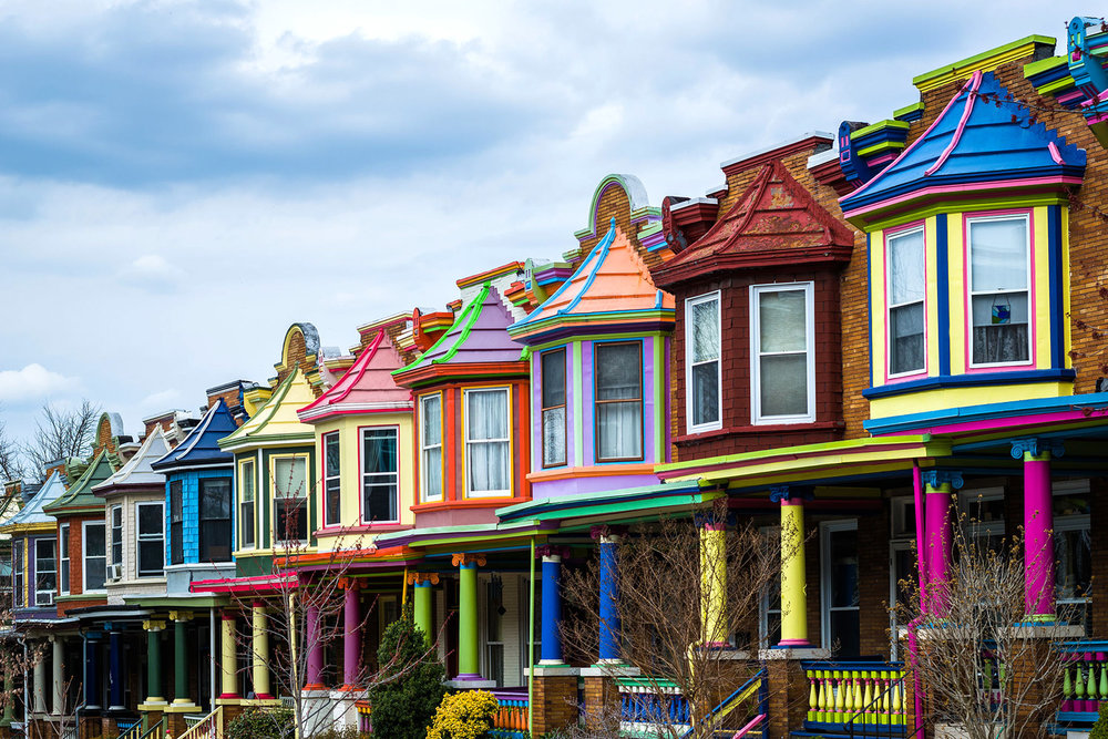 Baltimore -