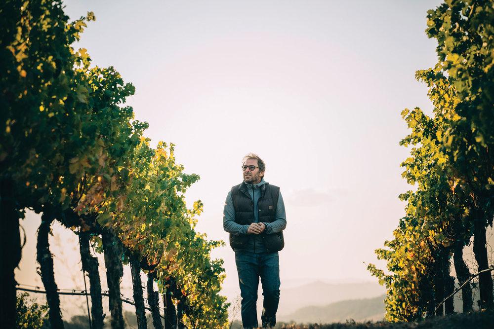 Philippe Melka - - winemaker