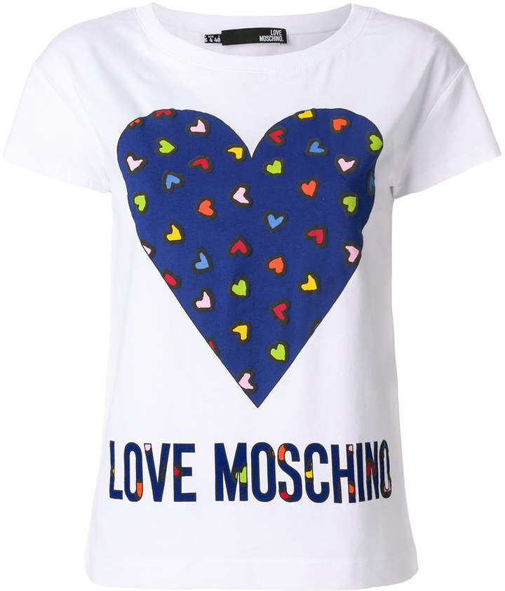 Love Moschino Tee, from $130