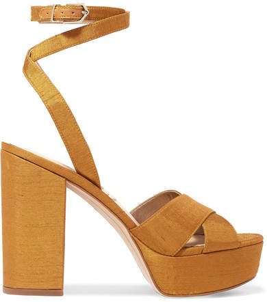 Sam Edelman Platforms, $148.84