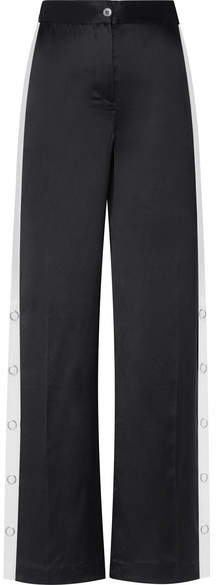 Equipment trousers from Net-A-Porter $282.69