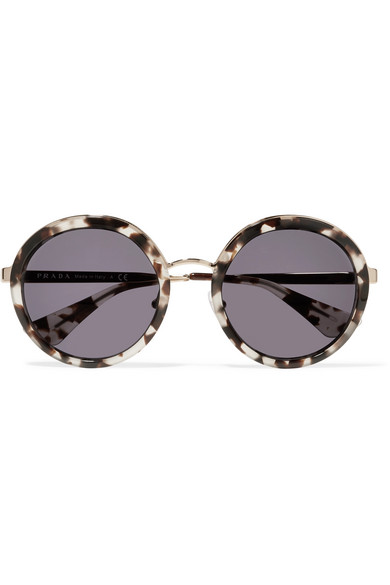 Prada Sunglasses, $294.23