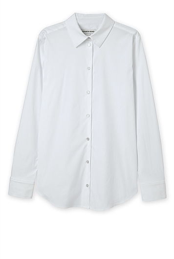 Country Road white shirt, $159