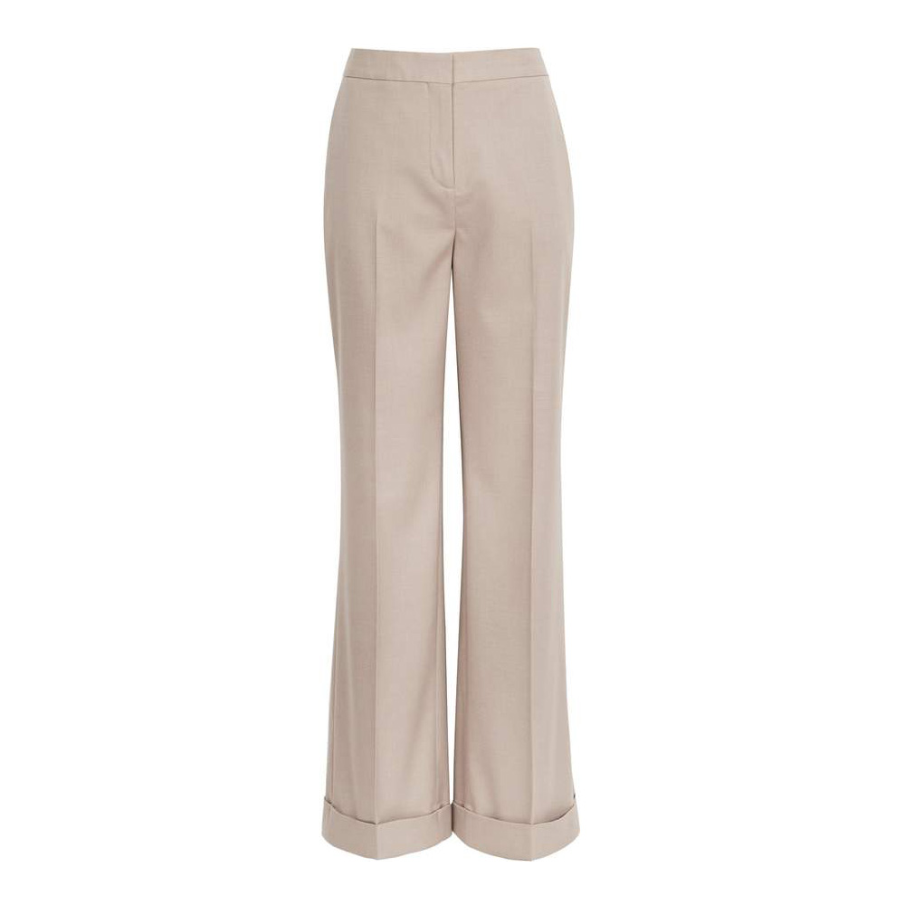 Weiss Wide-leg Trousers, $170