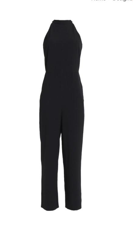 Ganni jumpsuit, $140