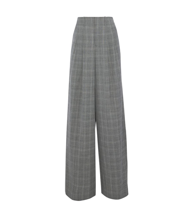 Alice & Olivia wide-leg pants, $245