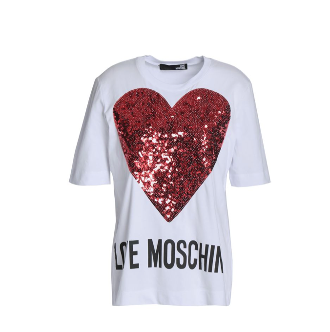 Love Moschino tee, $71