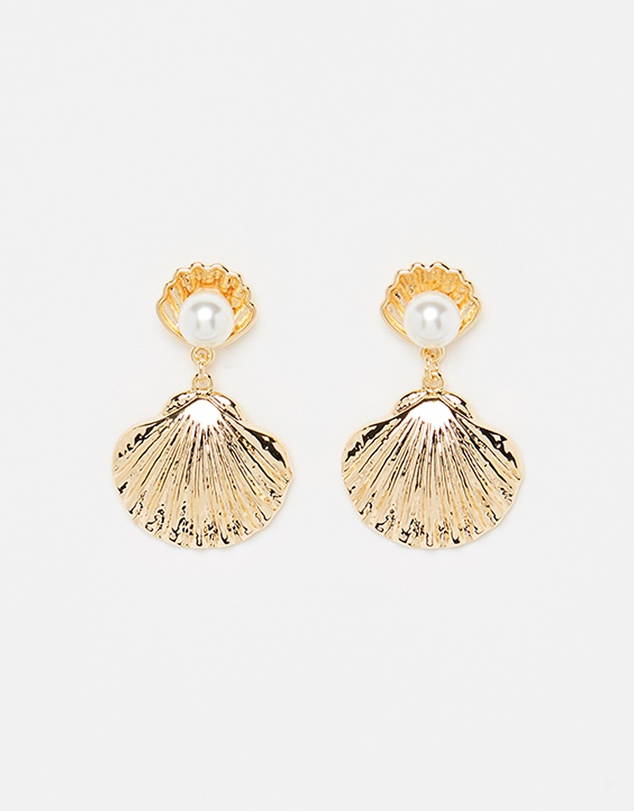Reliquia earrings, $149