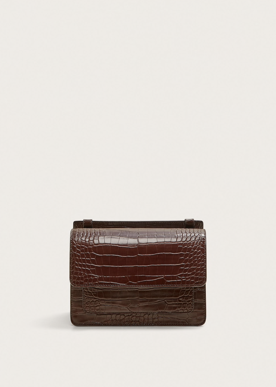 Violeta by MANGO bag, $97.56