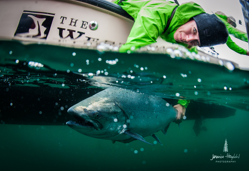 HAIDA GWAII FISHING JUNE 2014: Fishing For Kids 2014