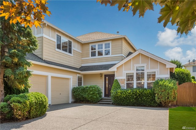 Bothell, WA | Sold for $650,000