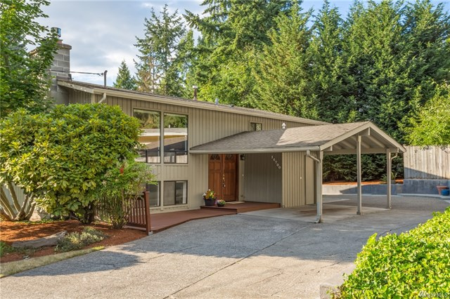 Bellevue, WA | Sold for $745,000