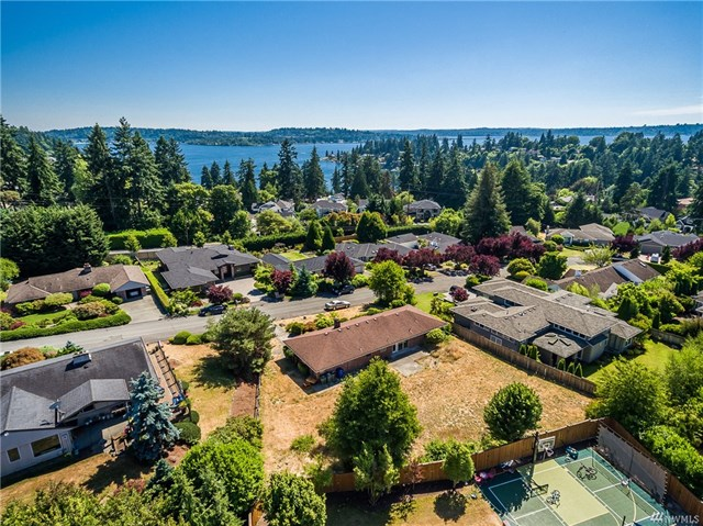 Bellevue, WA | Sold for $1,850,000