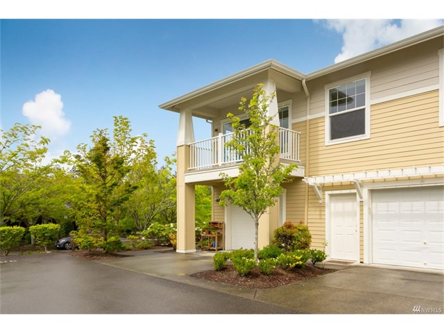 Redmond, WA | Sold for $488,000
