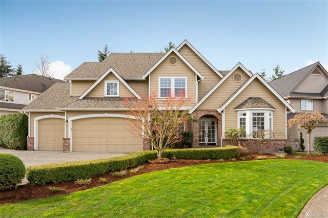 Renton, WA | Sold for $730,000