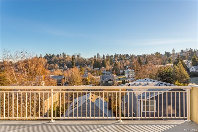 Seattle, WA | Sold for $772,000